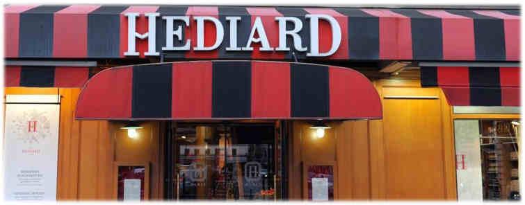 Hediard, la mystique épicerie fine de Paris rouvre ses portes