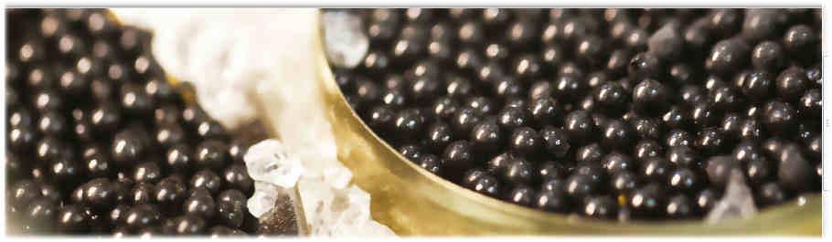 Du Caviar d'Aquitaine à déguster et à gagner !