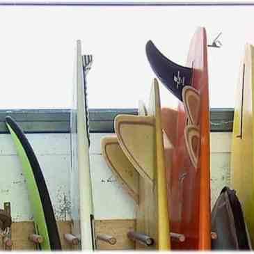 Sport d'eau, surf autour de saint jean de Luz