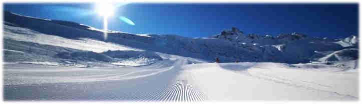 Valmorel-ski