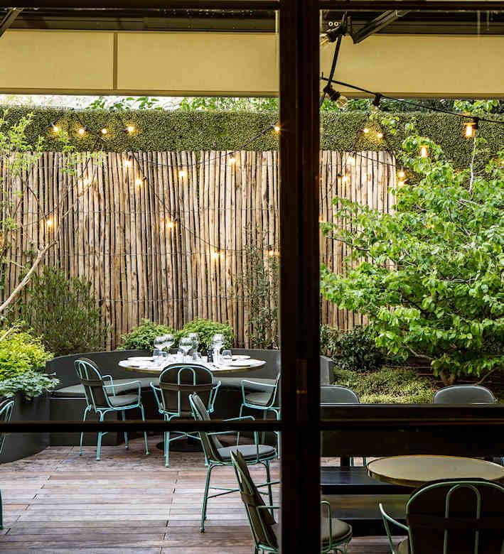 Le restaurant Durand Dupont à Neuilly fait peau neuve
