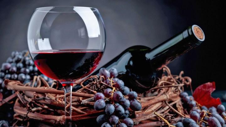 Resveratrolo: i benefici per la salute trovati nel vino rosso