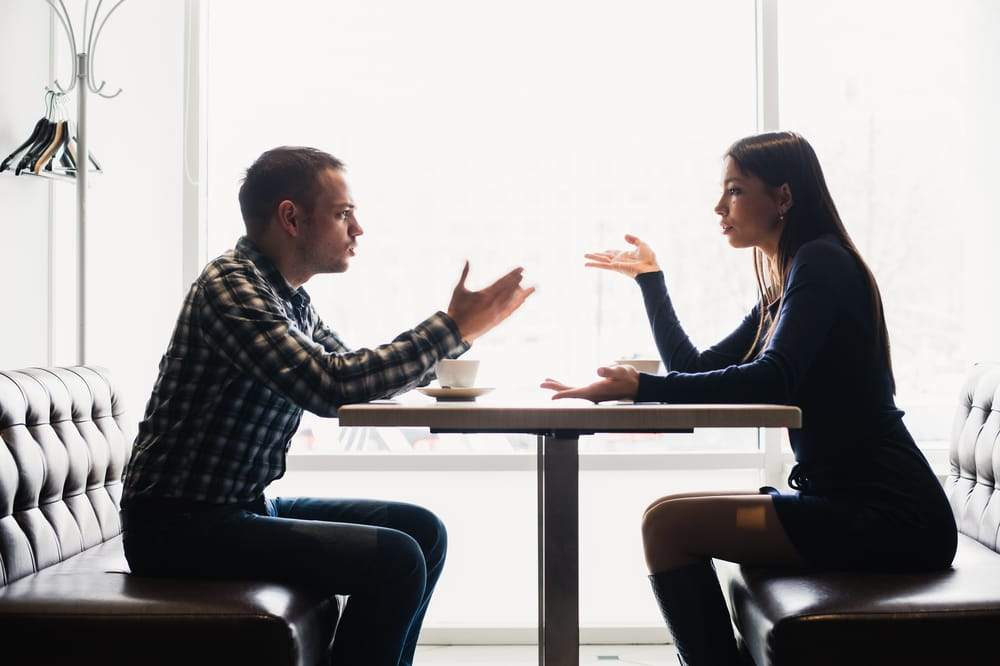 Couples & Marriage Counselling - Delight Counselling
