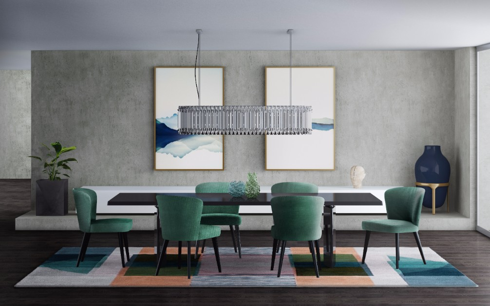 8 Dining Room Chandeliers You Ll Want To Buy Now Unique Blog