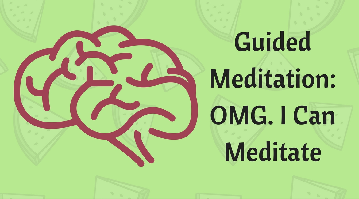 Guided Meditation OMG I can Meditate App