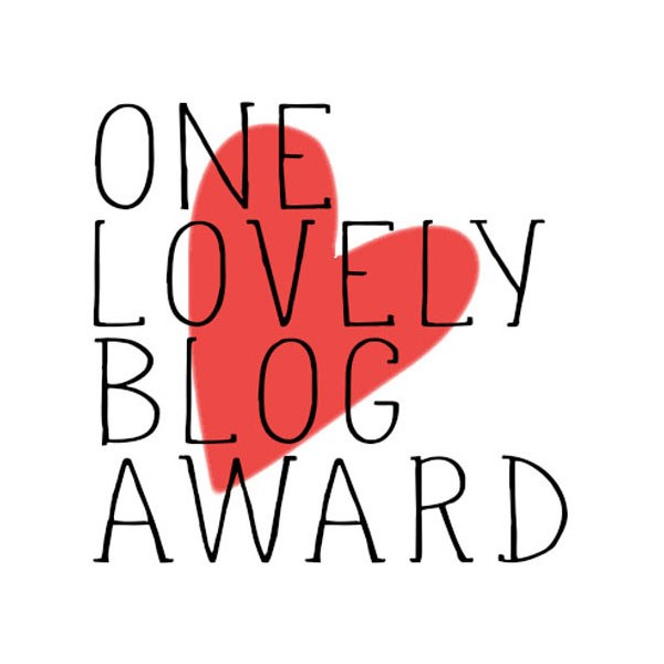 Image result for one lovely blog award