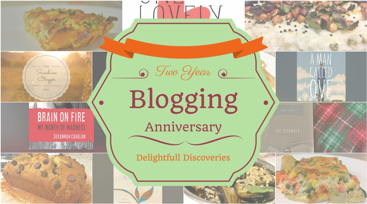 Blogging Timeline: Year Two