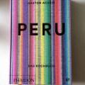 Endlich in deutscher Sprache erhältlich: Peru das Kochbuch