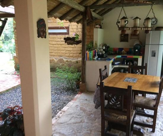 Unterkunft in Villa de Leyva