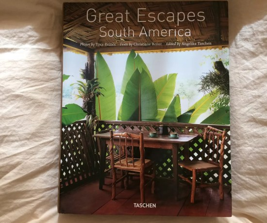 Great Escapes South America Bildband