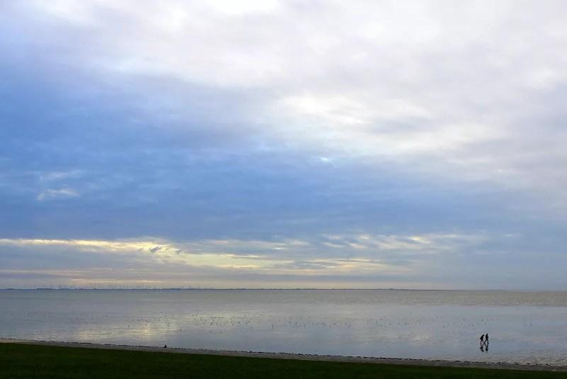Büsum Urlaub Nordsee