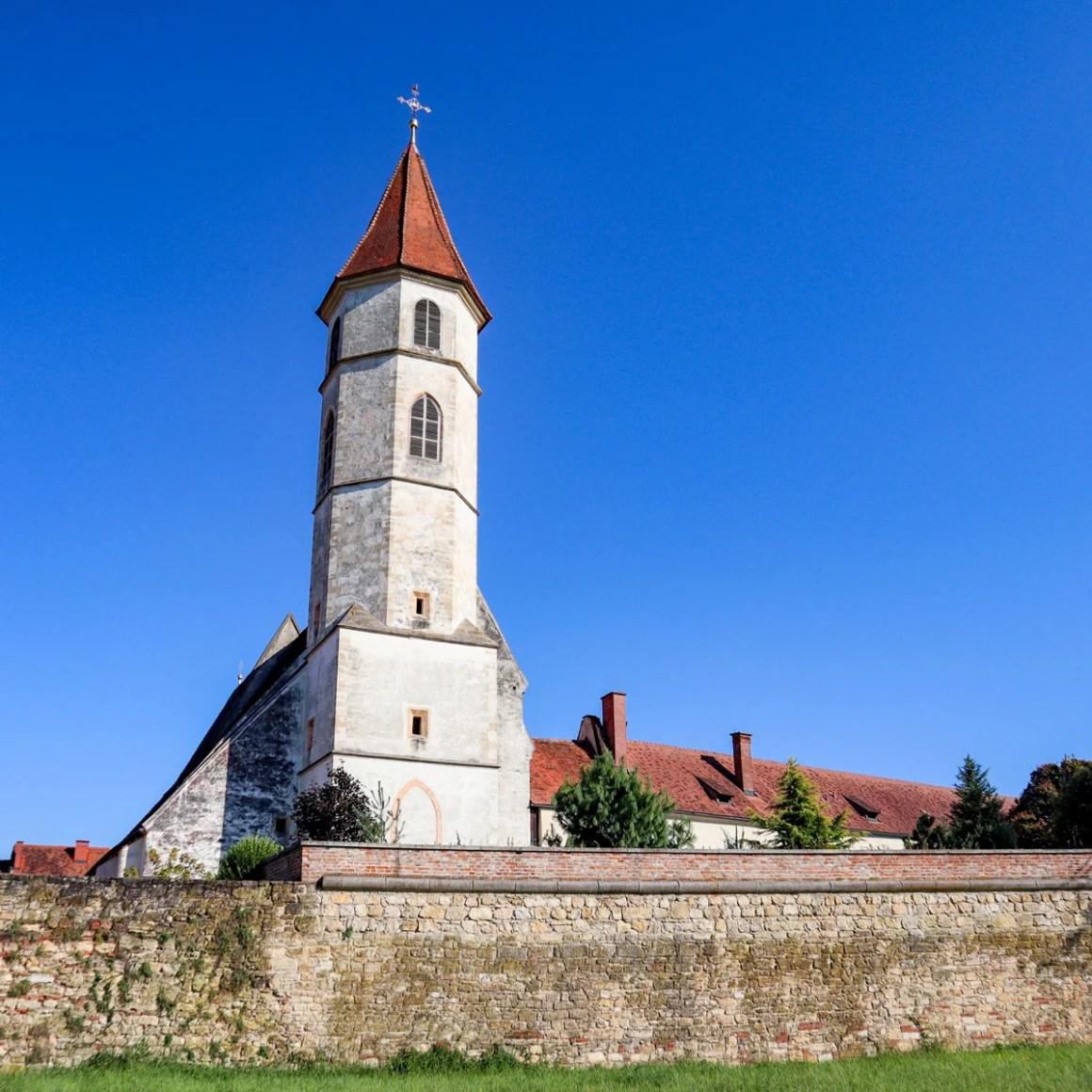 Kerk van Bad Radkersburg