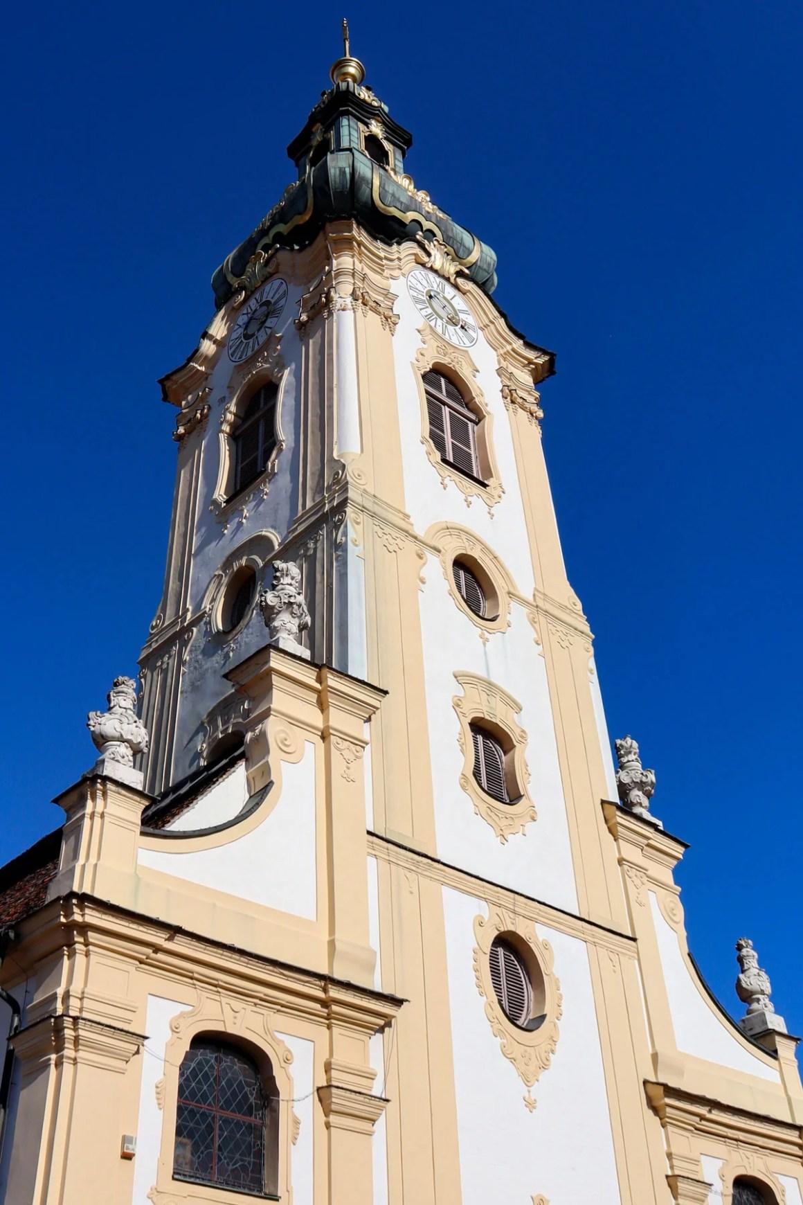 Hartbergkerk