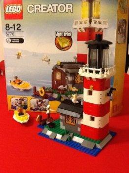 Deniz Feneri Lego