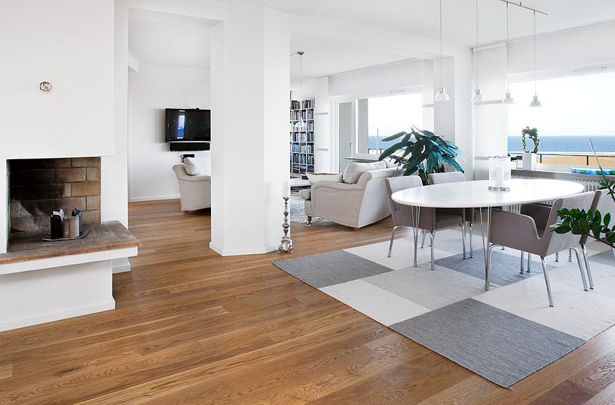 Piso Luminoso Decoración Muebles Estilo Escandinavo Muebles De Diseño Fotos Decoración  Cocinas Estilo Nórdico Diseño De