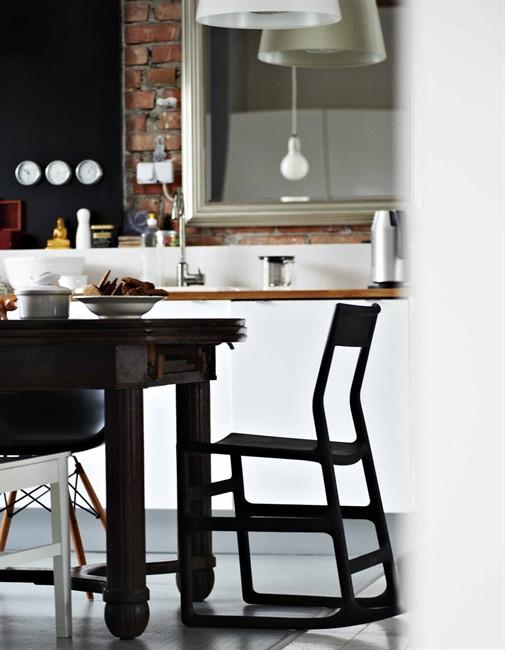 Decoraci n minimalista y ordenada blog tienda decoraci n for Recoger muebles
