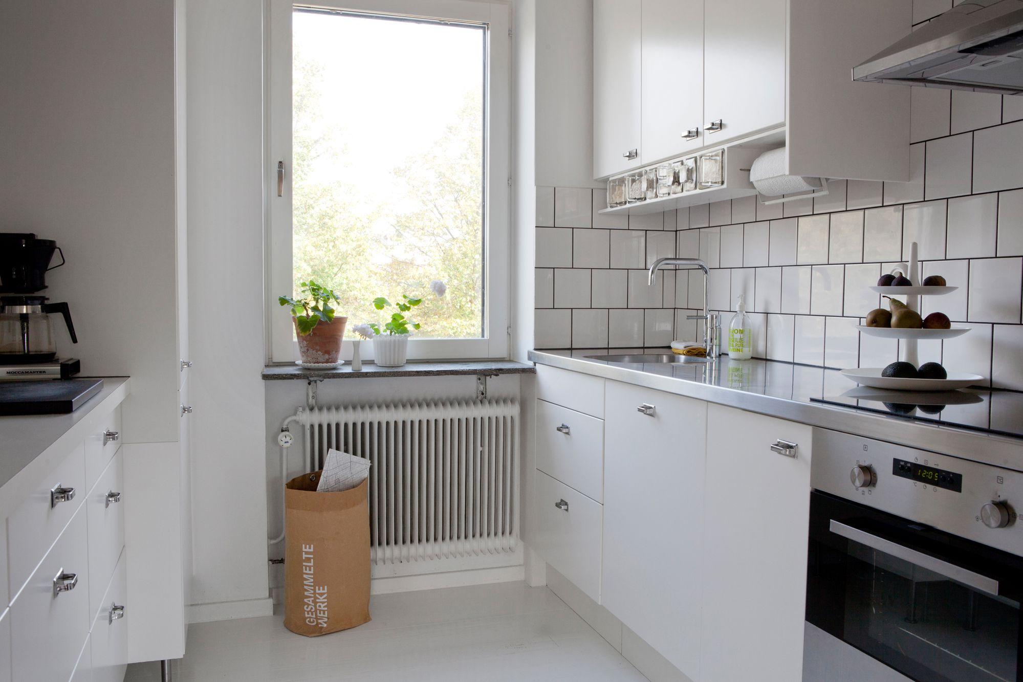 Vidas modernas en pisos antiguos blog tienda decoraci n for Decoracion pisos pequenos modernos