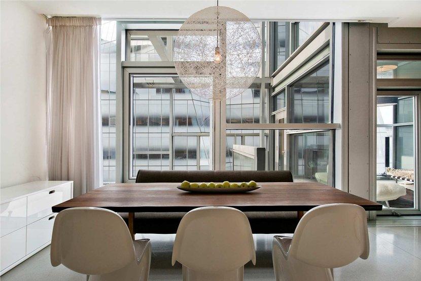 apartamento de lujo y dise o en chelsea new york blog