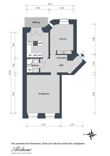 Una cocina blanca nórdica muebles de diseño nordico escandinavo muebles de diseño mid century modern diseño pisos semi diáfanos decoración interiores nordica decoración en blanco suecia decoración de interiores suecia escandinavia cocinas modernas cocinas blancas blog interiorismo escandinavo blog decoración nórdica