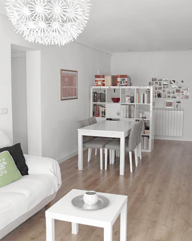 Contemporáneo Tienda De Muebles Pequeño Apartamento Inspiración ...