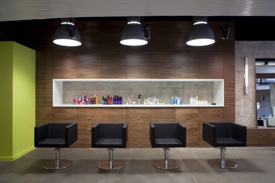 Quedamos en la peluquer a blog tienda decoraci n for Disenos para peluquerias