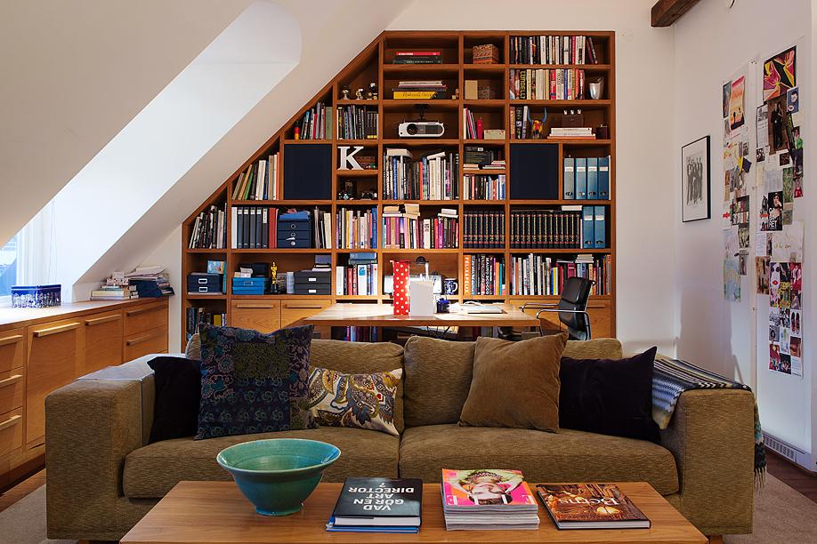 Decorar un ático de 300 m²   blog decoración estilo nórdico ...