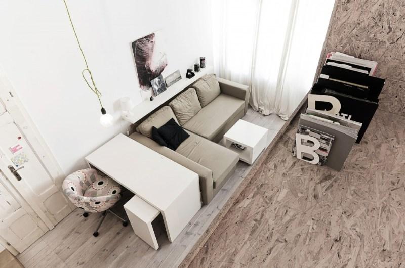 Maximizar el espacio en 29 m² - Blog tienda decoración estilo ...