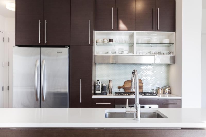 decoración minimalista usa new york brooklyn - delikatissen - Blog ...