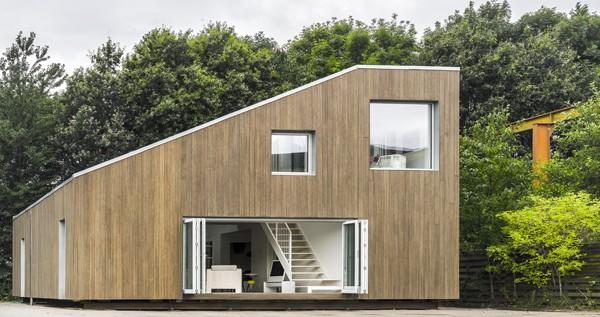 Super - casa hecha con contenedores marítimos - Blog tienda ...
