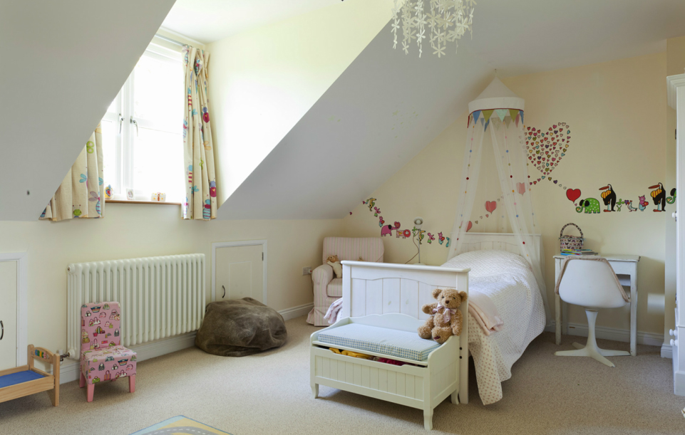 Decoraci n en una casa en la campi a inglesa blog tienda decoraci n estilo n rdico delikatissen - Casa de campo decoracion interior ...