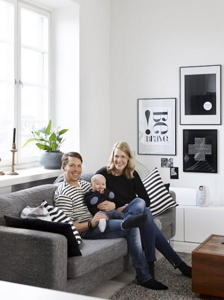 tendencia decoración blanco negro puertas de interior francesas blanco interiorismo nórdico limpio y ordenado estilo nórdico finlandia decoración en blanco y negro decoración diseño de interiores blog decoración diseño interiores nordicos