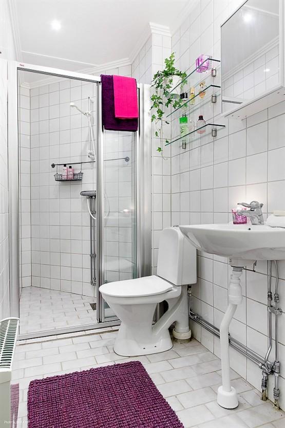 interiores espacios pequeños estilo nórdico decoración en blanco decoracion diseño interiores decoración cocinas cocinas pequeñas diseño decoración cocinas blancas nórdicas blog decoración aprovechar espacio interiores