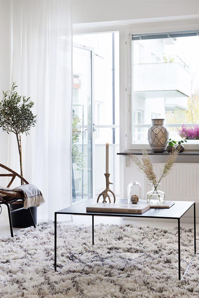 Un apartamento de estilo ¿nor etnic? nórdico   étnico   blog ...
