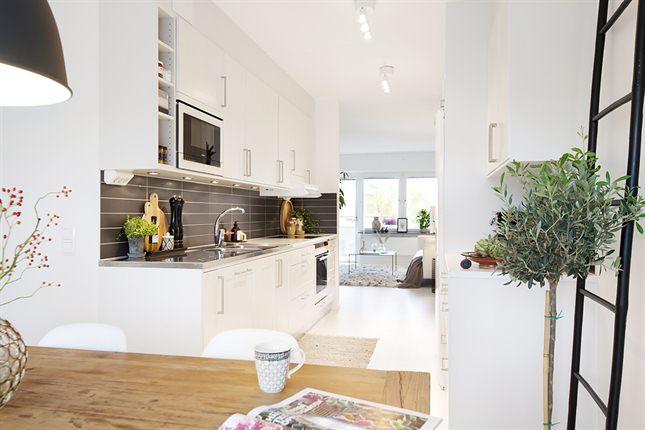 Un apartamento de estilo nor etnic n rdico tnico for Blog decoracion minimalista