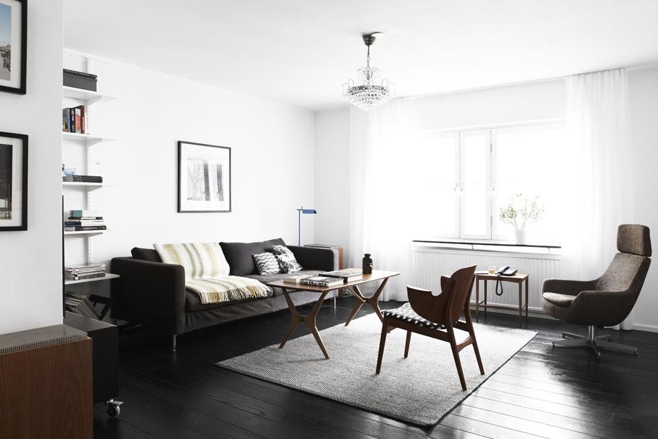 Poco espacio poco mobiliario y sin repeticiones blog - Estilos de interiorismo ...