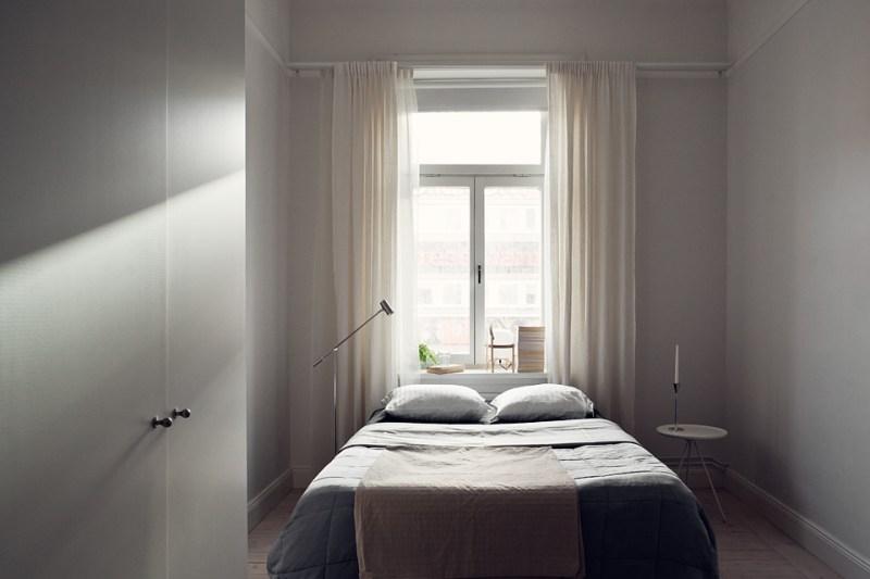 Situar la cama bajo la ventana - Blog tienda decoración estilo ...
