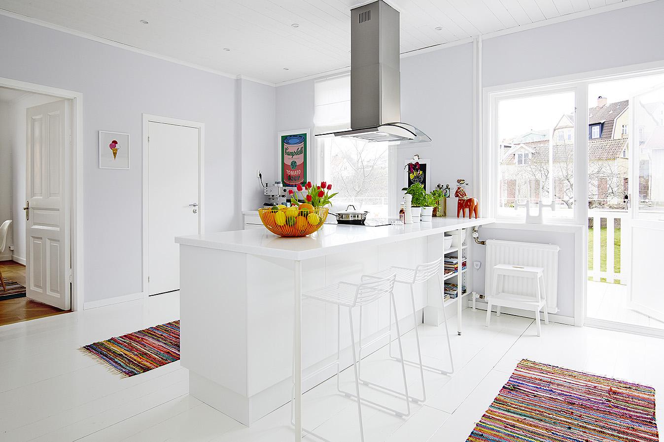 La cocina es lo importante blog tienda decoraci n estilo for Decoracion de cocinas modernas fotos