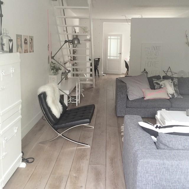 Estilo n rdico en holanda blog tienda decoraci n estilo - Blog decoracion de interiores ...