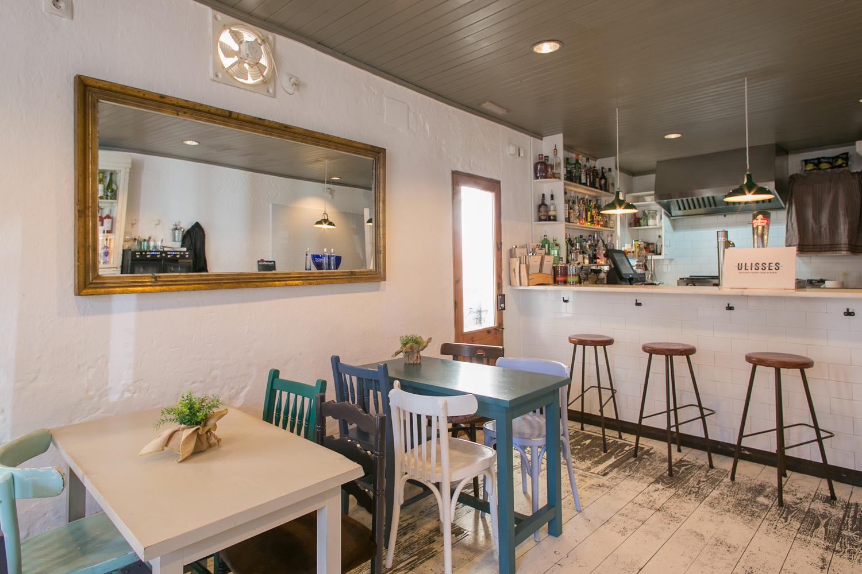 Cocteler a ulisses en ciutadella menorca blog tienda for Elementos de decoracion de interiores