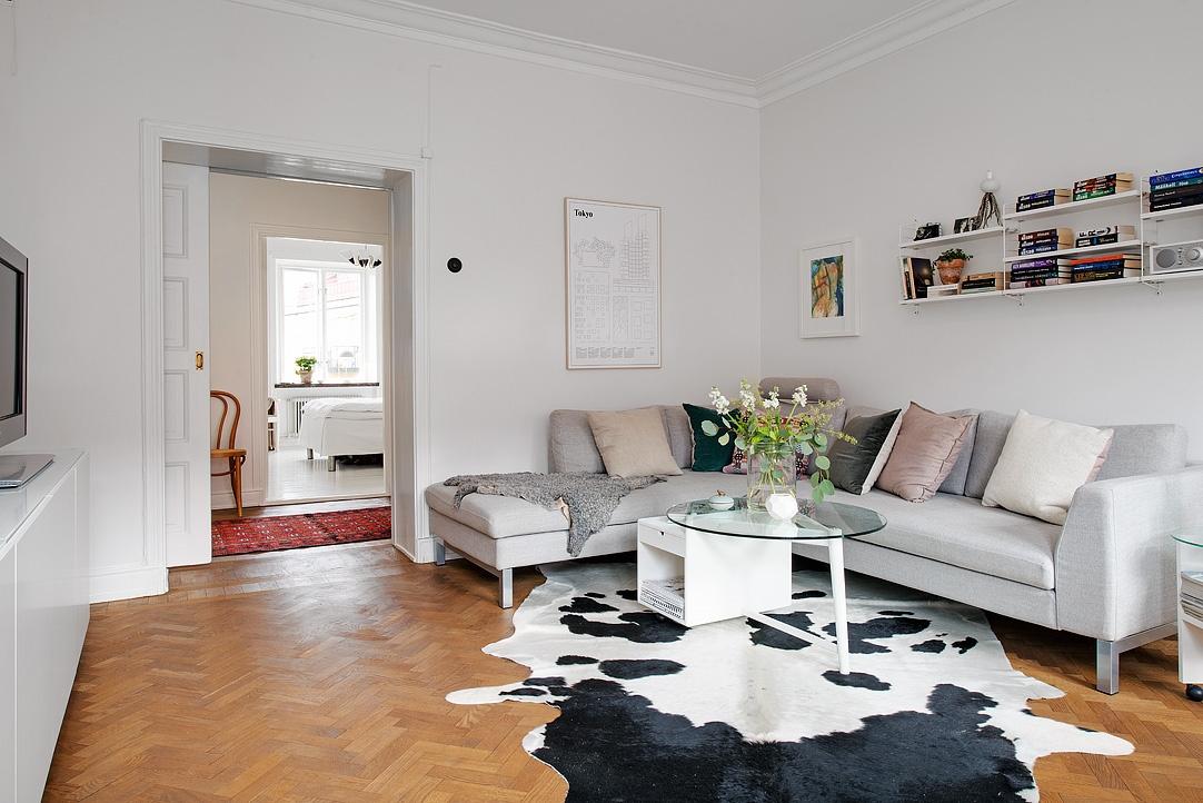Muebles Reciclados En Blanco Delikatissen Blog Tienda Decoracion - Decoracion-muebles-blanco