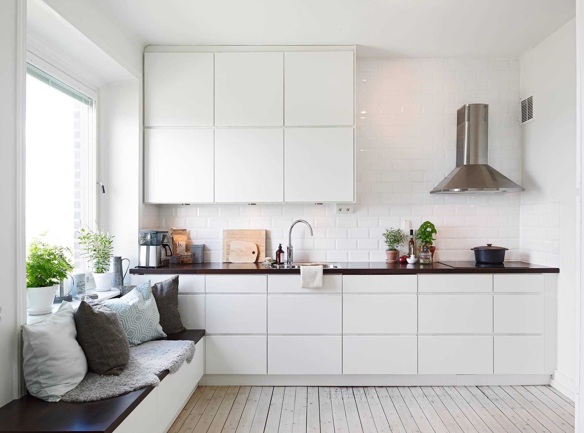 Renovaciones modernas en pisos antiguos blog tienda for Decoracion estilo nordico