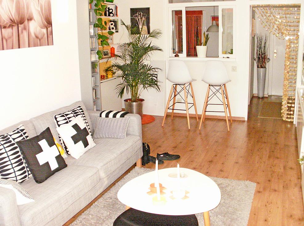 hogares de nuestros lectores - delikatissen blog tienda decoración ... - Muebles Diseno Nordico