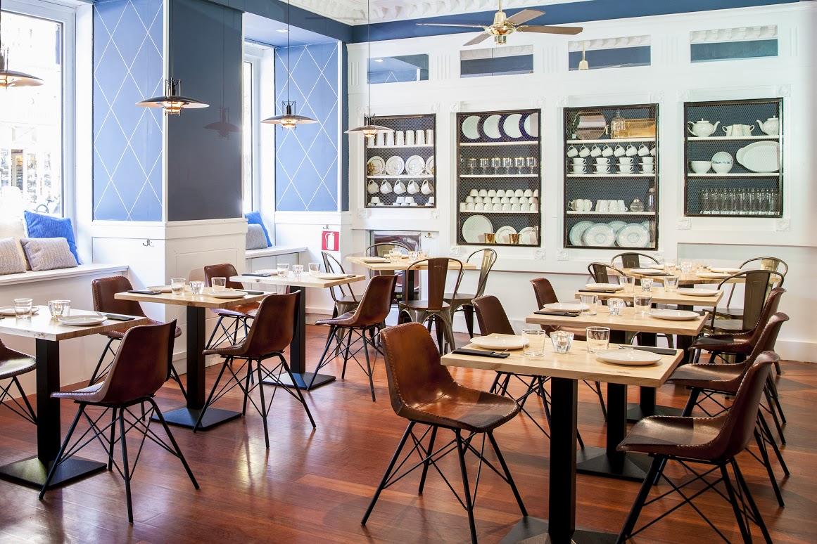 Oribú Gastrobar – Madrid - Blog tienda decoración estilo nórdico ...