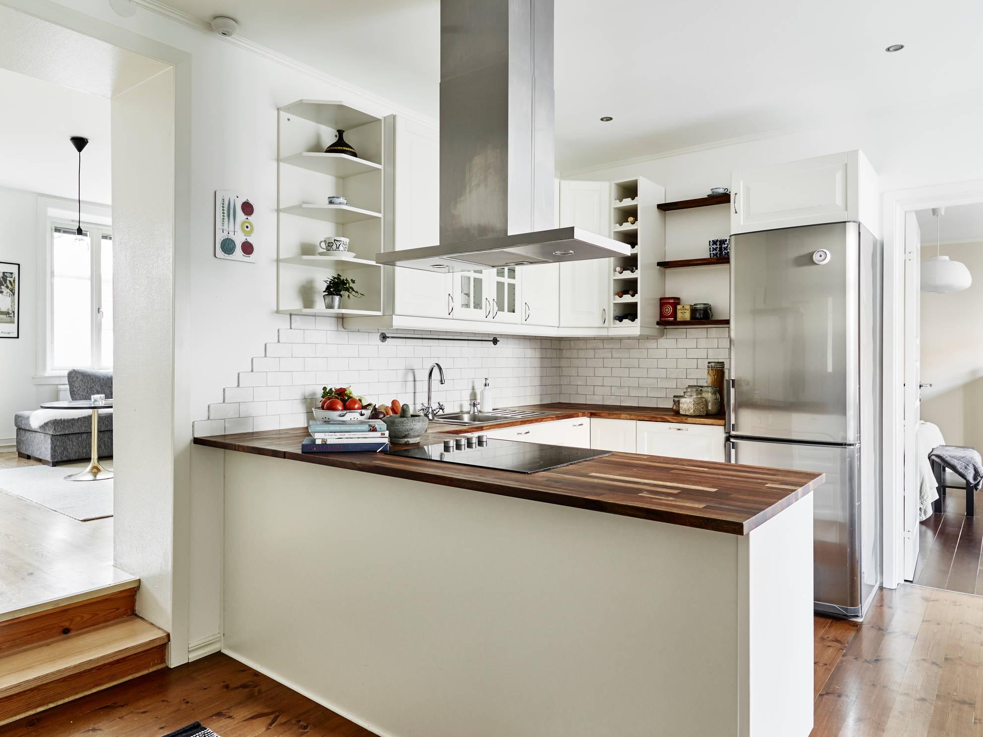 Pisos n rdicos peque os con gran amplitud blog tienda for Decoracion pisos pequenos modernos