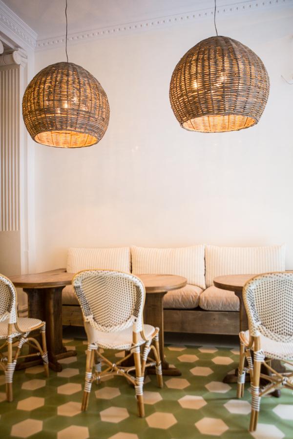 Restaurante Lateral – Barcelona - Blog decoración estilo nórdico ...