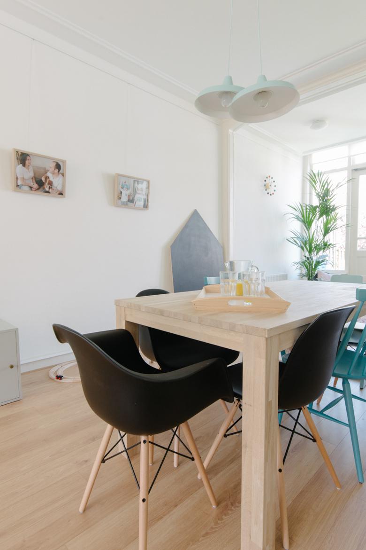 Mesas de madera natural - Blog tienda decoración estilo nórdico ...