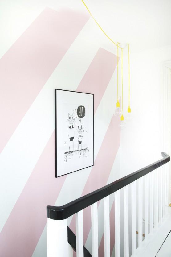 Pintar en casa sin miedo