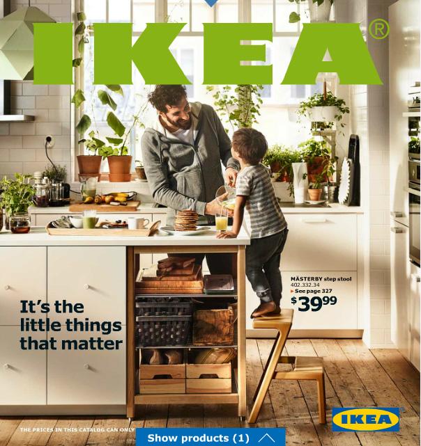Nuevo Catalogo Ikea 2016 Version Americana Blog Tienda - Ikea-diseador-de-cocinas
