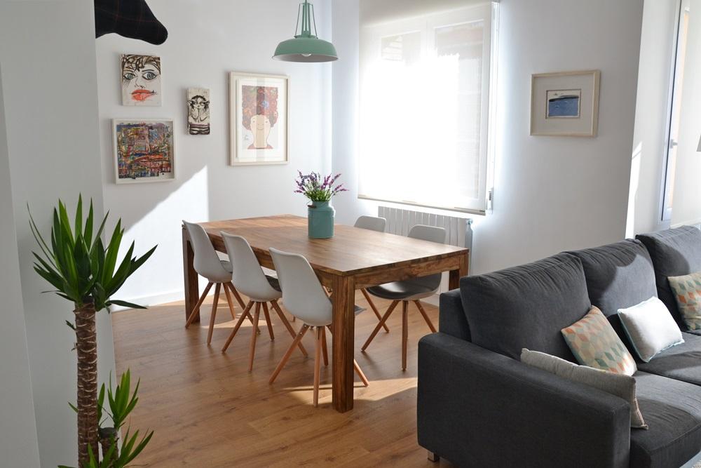Diseo interiores zaragoza elegant proyecto de reforma for Decoracion hogar zaragoza