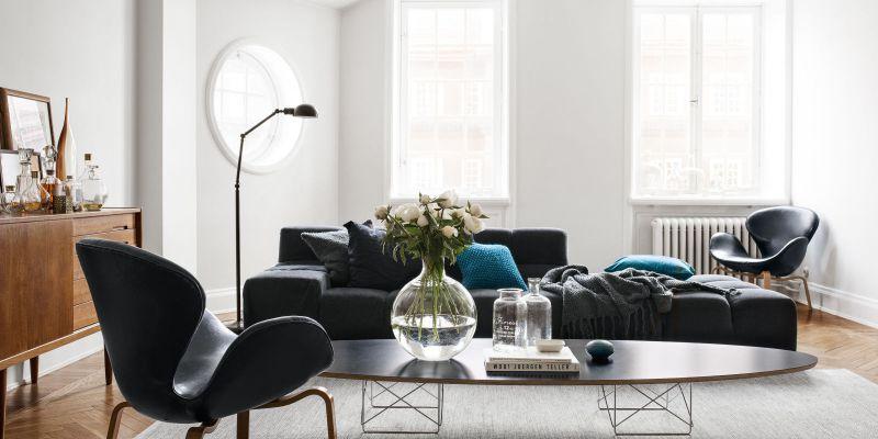 Así Vive La Jefa De Diseño De Hm Home Blog Tienda Decoración